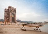 Leonardo-haifa-beach