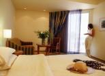 Kinnereth Standard Room